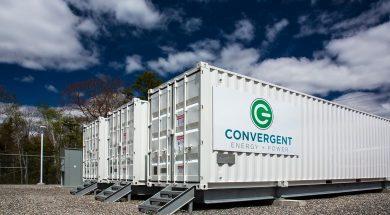 Energy Capital Partners buys energy storage expert Convergent