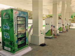 Energy storage, EVs boosted by India Budget
