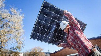Energy storage is key to reaching renewable energy goals