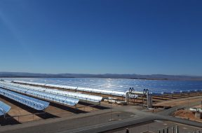 Etrion issues a green project bond for approximately JPY 16 billion (US$146 million) and commences construction of its 45 MW Niigata Solar Project in Japan