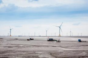 Europe's Offshore Wind Market Continues Hammering Down Costs