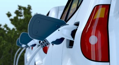 Fast charging facilities required to increase EV market share-Economic Survey 2019