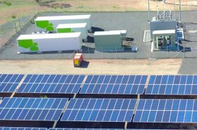First Comes Renewable Energy, Then Comes Battery Storage, Then Comes
