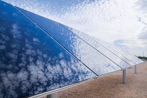 First Solar And Microsoft Team-Up to Power Arizona Datacenters with Cleaner Solar