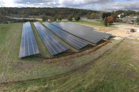 GOJO Industries solar