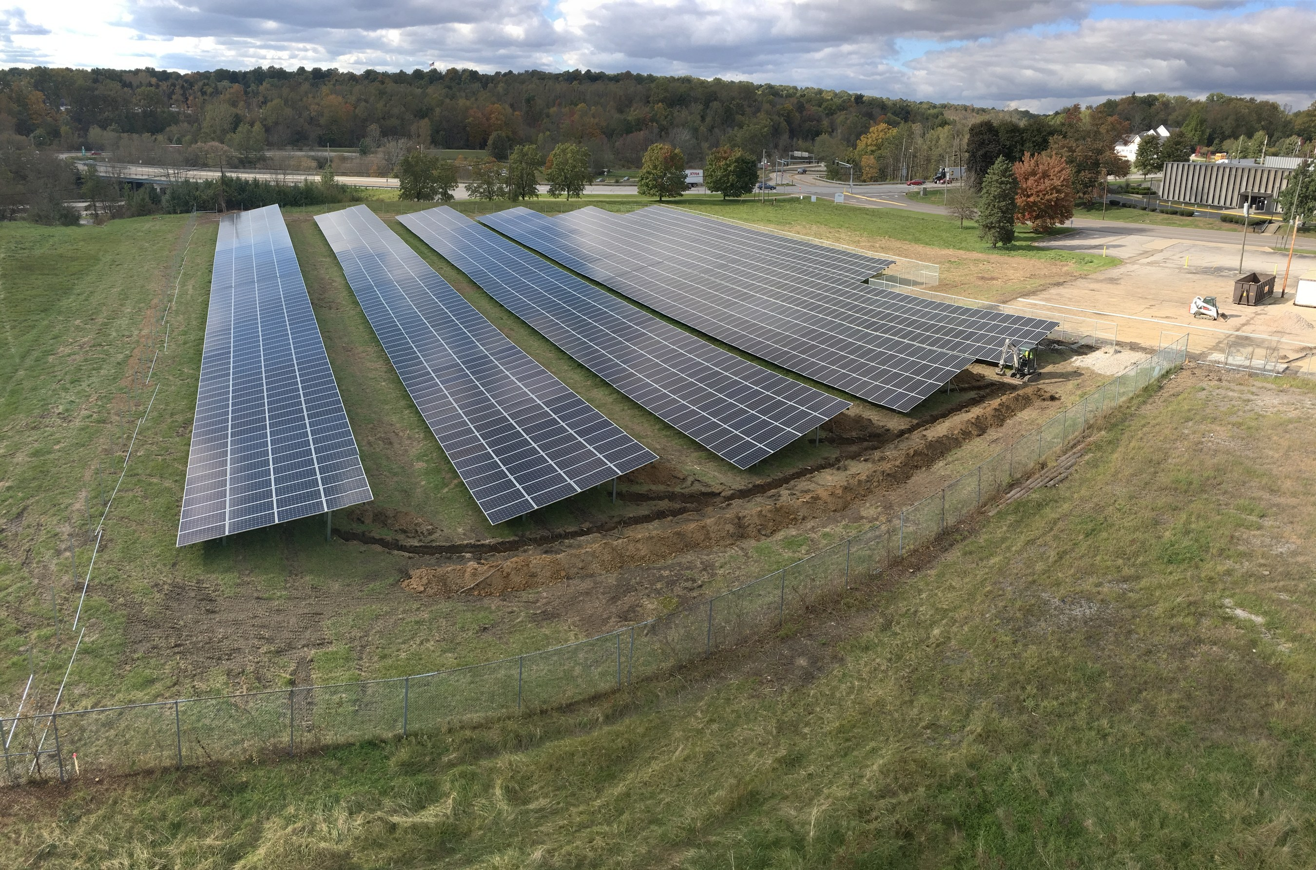 GOJO Powers Manufacturing Operations with Renewable Energy Ahead of Schedule
