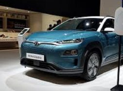 GST Reduced on Electric Vehicles – All the Upcoming EVs to Launch in India- Hyundai Kona, Maruti Wagon R EV & More