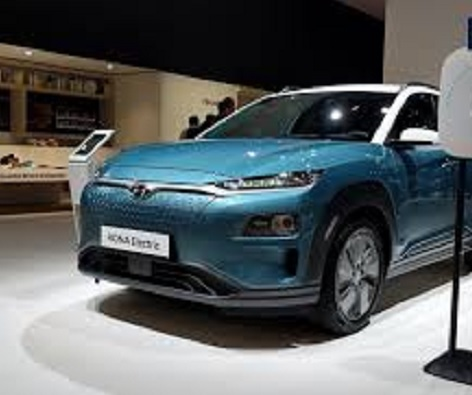 GST Reduced on Electric Vehicles – All the Upcoming EVs to Launch in India: Hyundai Kona, Maruti Wagon R EV & More