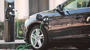 GST Reduced on Electric Vehicles