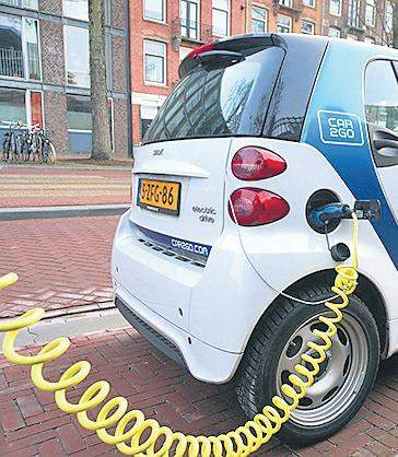 Getting India ready for the electric mobility revolution