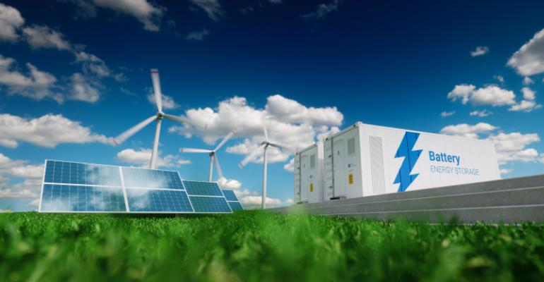Governor Cuomo Announces $55 Million for Energy Storage Projects on Long Island