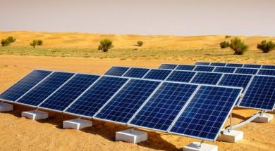 Government expresses confidence in achieving renewable power target of 175 GW by 2022