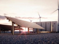 Government spots constraints on renewable energy projects