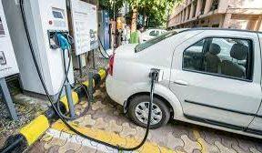 Govt invites proposals for deployment of EV charging infra under FAME-II