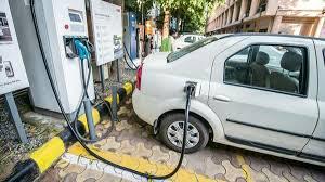 Govt invites proposals for deployment of EV charging infra under FAME-II
