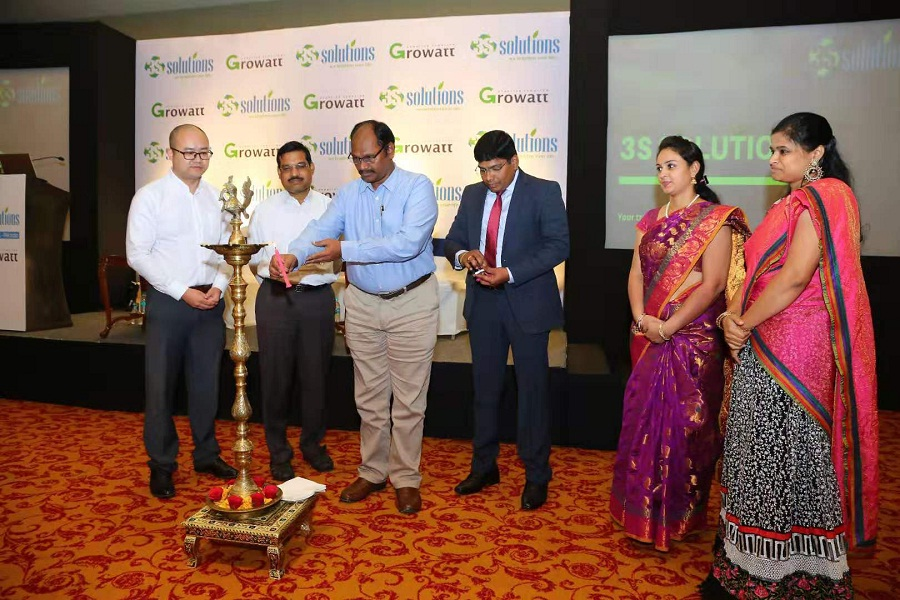 Growatt Launched New Single-Phase Inverter in India