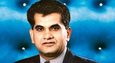 Gujarat- Dholera can be a green city, power EV sector, says NITI Aayog CEO Amitabh Kant
