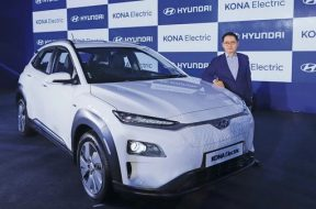 Hyundai, all charged up, looks to drive in affordable electric vehicles to India