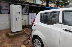In Conversation with Maxson Lewis, MD – Magenta Power on EV Charging Stations in India