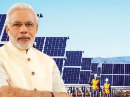 India Leads New Energy Surge