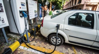 India looks to lead electric vehicle race with latest push in budget