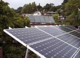India sees boosting green power by 2030, overtaking climate goal