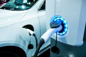 India's electric vehicle wave with charging infra
