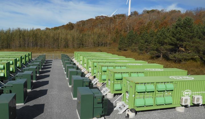 Taking Aim at PJM's 10-Hour Duration Capacity Rule for Energy Storage