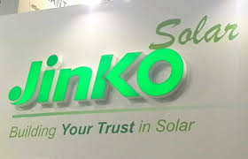 JinkoSolar Announces Upsized JPY6.7 Billion Syndicated Loan Agreement with Japanese Bank Consortium Led by SMBC