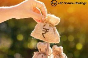 L&T Finance raises $550mn through ECB; stock up 1%