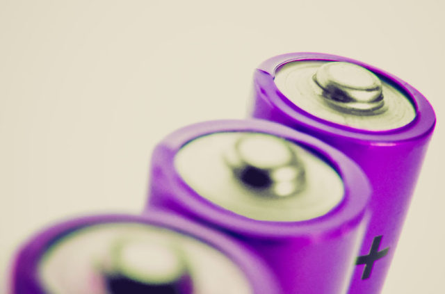 Lithium-ion batteries and impact on EV adoption
