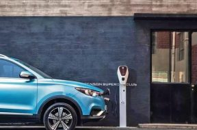 MG Motor ties up with Fortum to set up charging stations in India