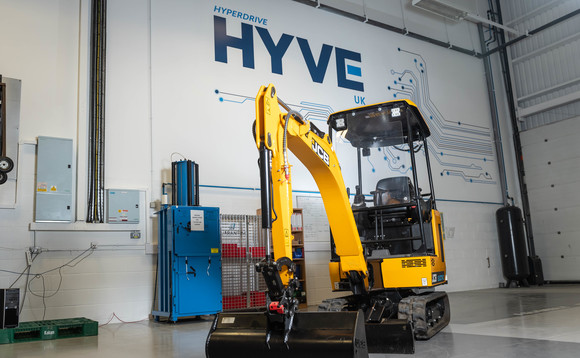 Major battery manufacturing facility opens its gates in Sunderland