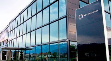 Meyer Burger signs major contract for its Heterojunction core equipment