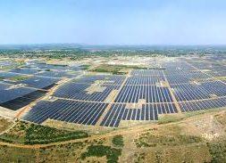 Modifications in Scheme for Development of Solar Parks and Ultra Mega Solar Power Park Scheme-reg.