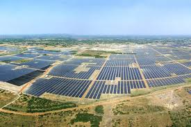 Modifications in Scheme for Development of Solar Parks and Ultra Mega Solar Power Park Scheme-reg.