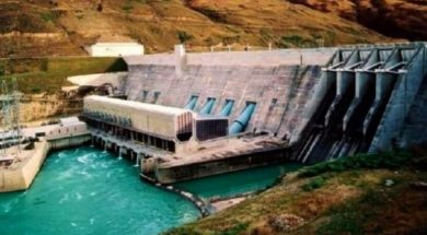 Morocco's Platinum Power partners with China's CFHEC on $300 mln hydropower project