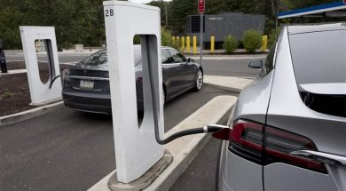 Most EV Charging Infrastructure Is Wasted Due To Lack Of New Thinking