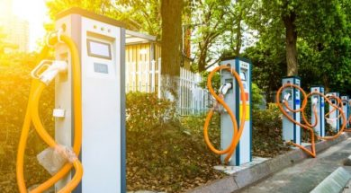 NITI Aayog Hints At Channeling More Investments Into Building EV Infrastructure