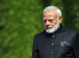 Narendra Modi and India's new climate change norms