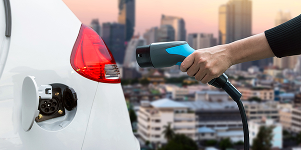 Navigant Research Report Shows PEV Sales Are Estimated to Represent 27% of European Vehicle Sales in 2030