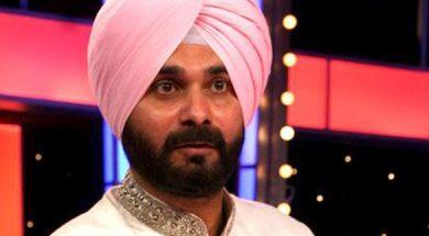 Navjot Singh Sidhu resigns as Punjab minister
