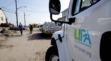 New York Offers $55M for Long Island Energy Storage Projects