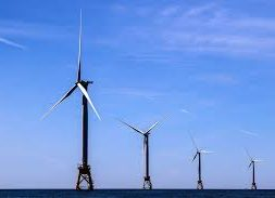New York awards offshore wind contracts as governor signs climate bill