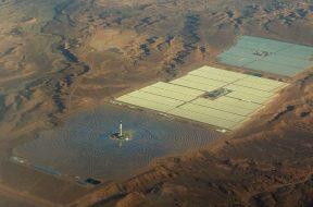 Noor Ouarzazate solar complex_copy SENER