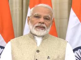 PM Modi congratulates Sitharaman on Budget, calls it 'Green Budget'