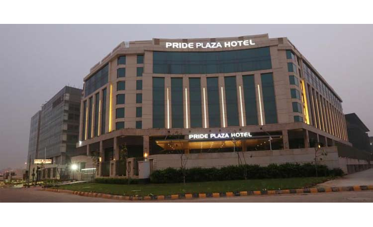 Pride Group takes pride in being able to be an environmentally friendly hotel by buying green power from windmills and solar farms