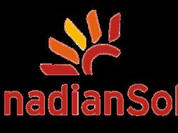 Public Notice – Canadian Solar