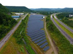 RECOM completes own 4.07 MW solar installation in NY State