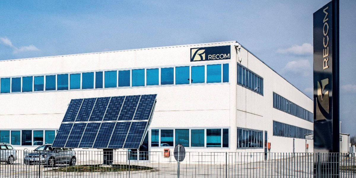 RECOM to increase module capacity with manufacturing plant in Belarus
